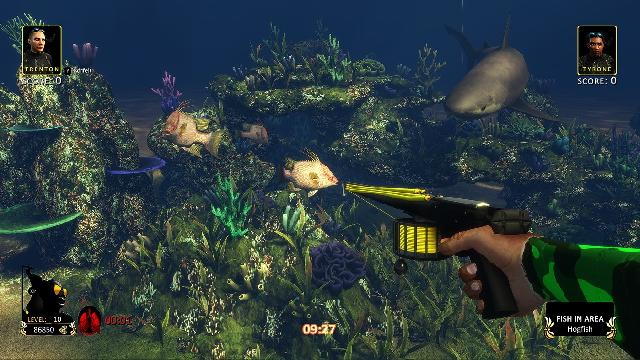 Freediving Hunter: Spearfishing the World screenshot 23831