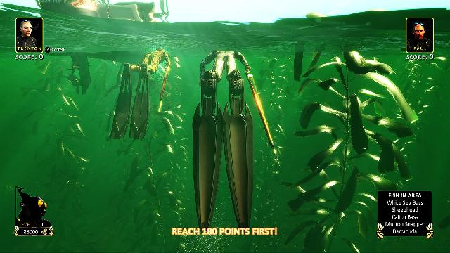 Freediving Hunter: Spearfishing the World screenshot 23834