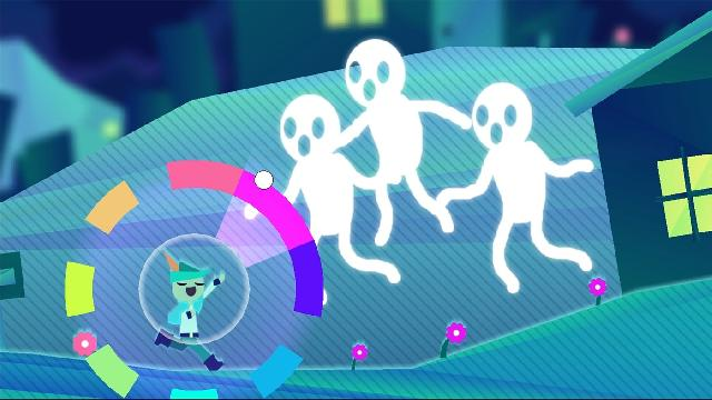 Wandersong Screenshots, Wallpaper