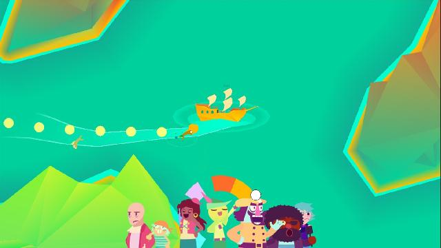 Wandersong screenshot 23947