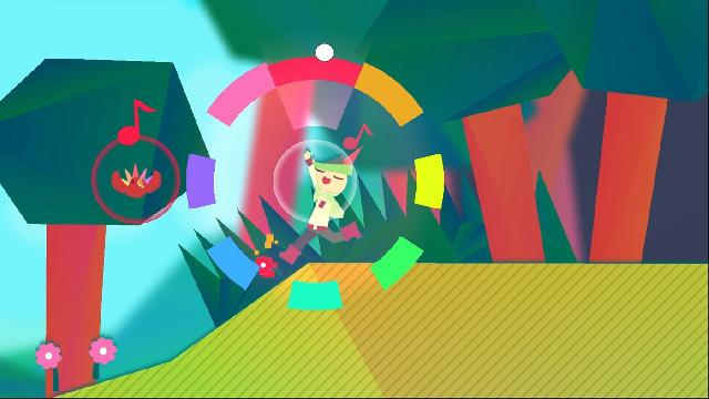 Wandersong screenshot 23950