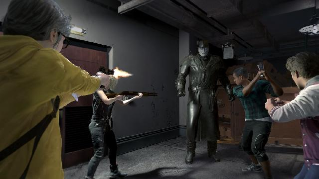 Resident Evil 3 screenshot 23969