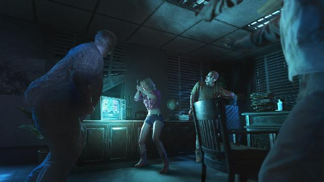 Resident Evil 3 screenshot 23966