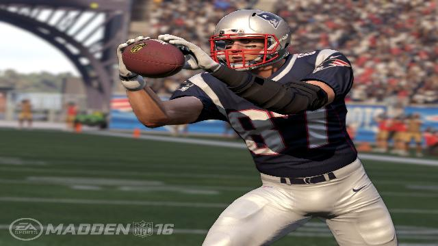 Madden NFL 16 screenshot 3872