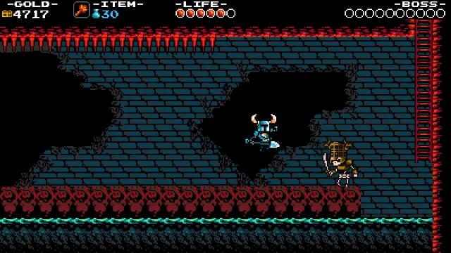 Shovel Knight Now Available on Xbox One - XboxOne-HQ COM