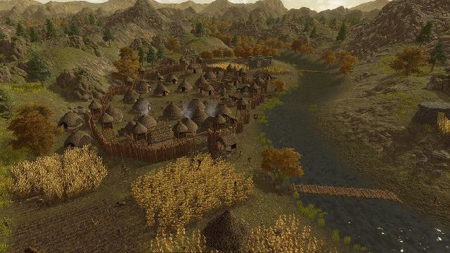 Dawn of Man screenshot 24502