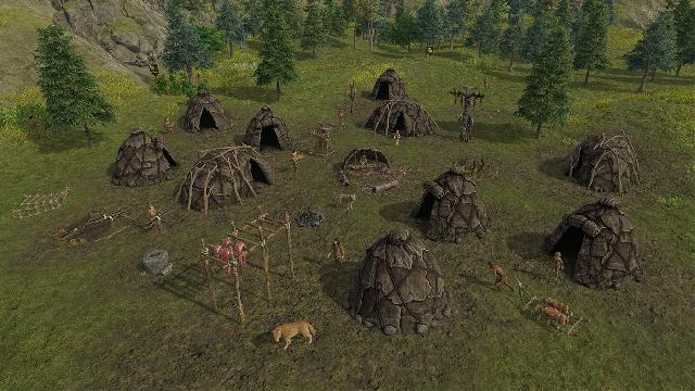 Dawn of Man screenshot 24503