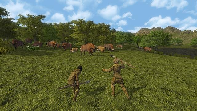 Dawn of Man screenshot 24509