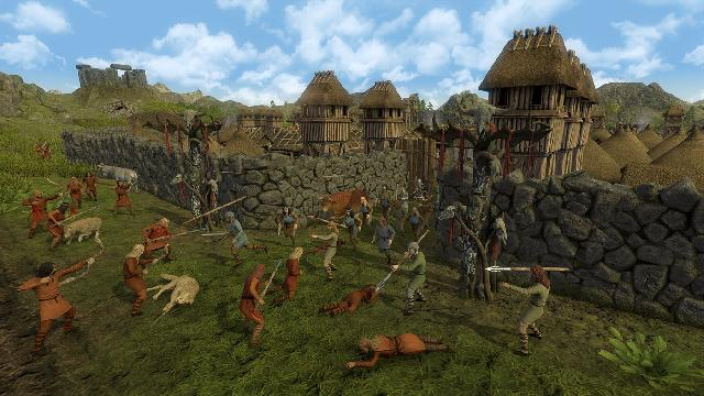 Dawn of Man screenshot 24510