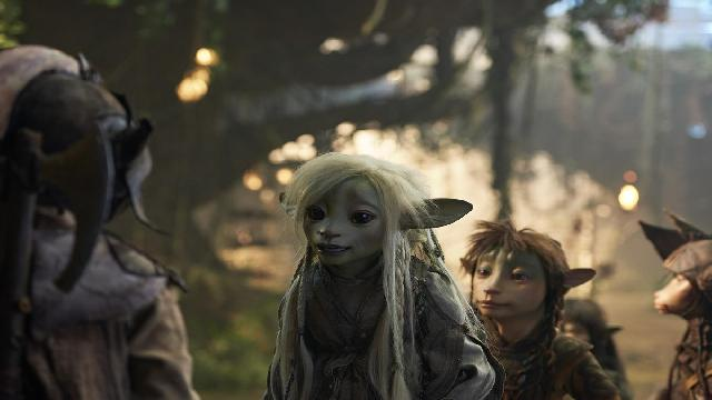 The Dark Crystal: Age of Resistance Tactics screenshot 24153