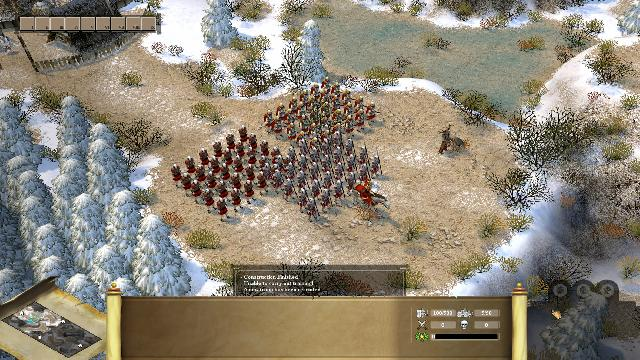 Praetorians HD Remaster screenshot 24191