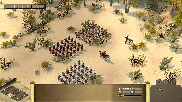 Praetorians HD Remaster screenshot 24192
