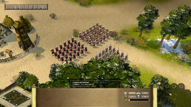 Praetorians HD Remaster screenshot 24193