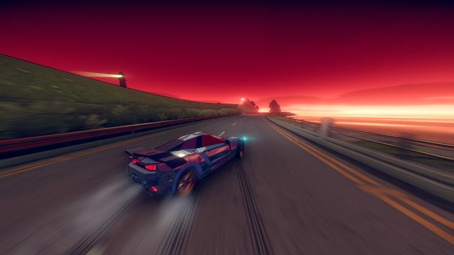 Inertial Drift screenshot 24200