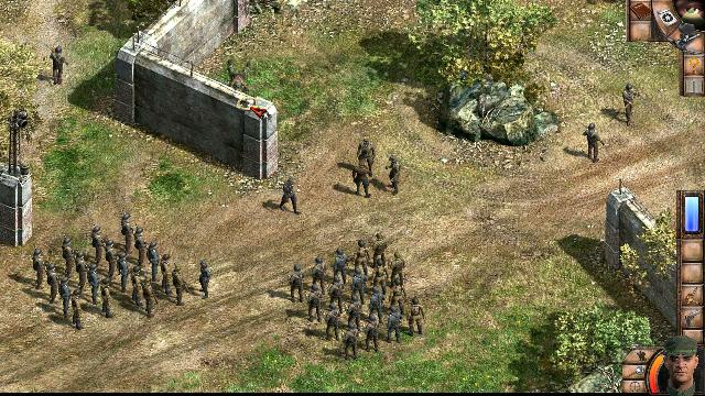 Commandos 2 HD Remaster screenshot 24207