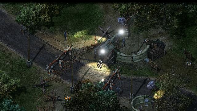 Commandos 2 HD Remaster screenshot 25590