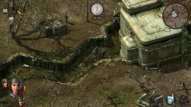 Commandos 2 HD Remaster screenshot 29970