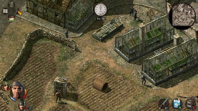 Commandos 2 HD Remaster screenshot 29975