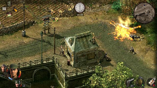 Commandos 2 HD Remaster screenshot 29976