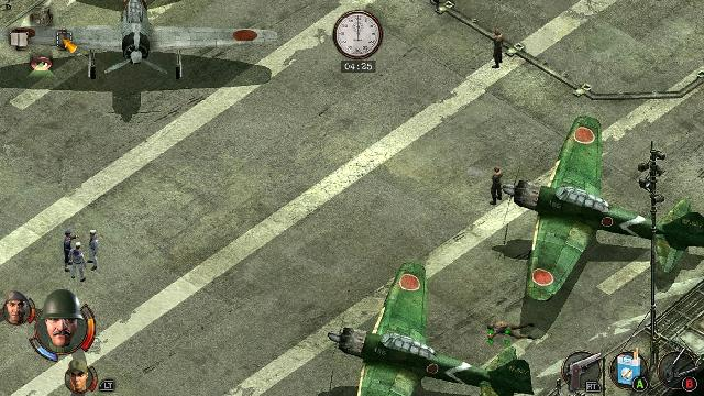 Commandos 2 HD Remaster screenshot 29972