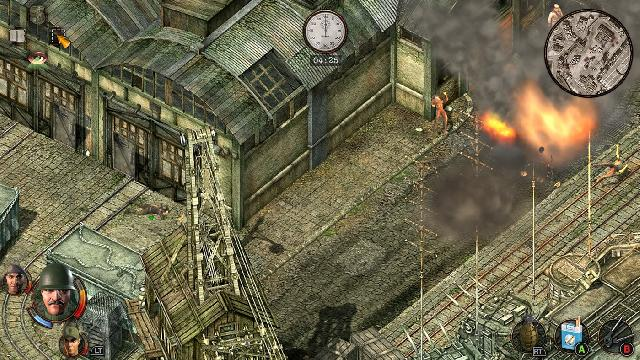 Commandos 2 HD Remaster screenshot 29977