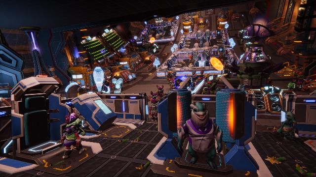 Spacebase Startopia screenshot 24214