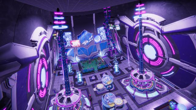Spacebase Startopia screenshot 24220