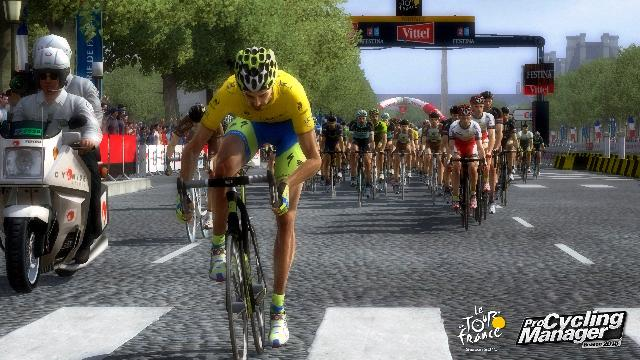 Tour de France 2015 screenshot 3107