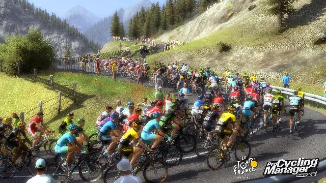 Tour de France 2015 screenshot 3109