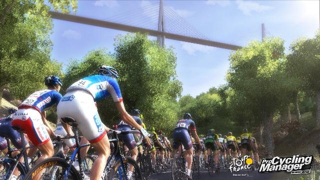 Tour de France 2015 screenshot 3110
