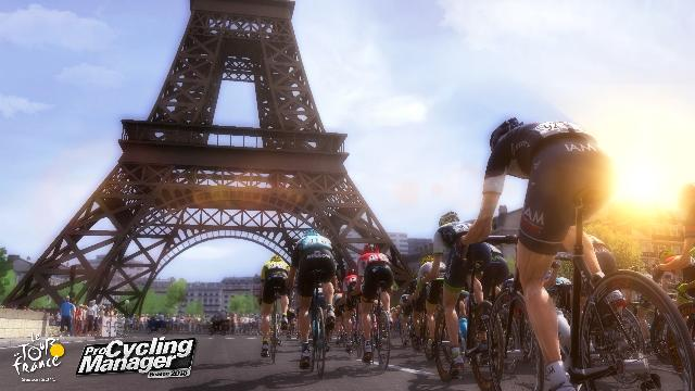 Tour de France 2015 screenshot 3111