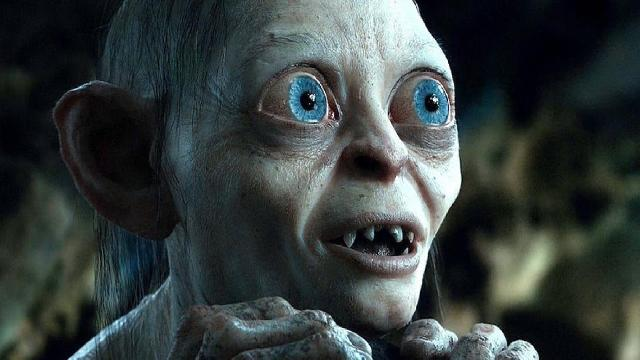 The Lord of the Rings: Gollum screenshot 24256