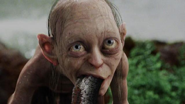 The Lord of the Rings: Gollum screenshot 24258
