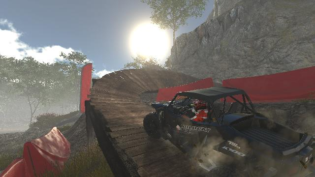 OVERPASS screenshot 24276