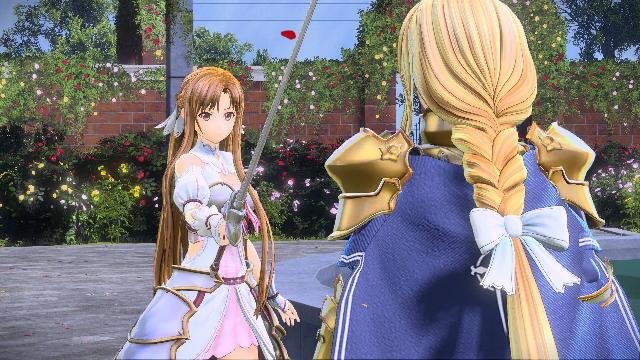 SWORD ART ONLINE Alicization Lycoris screenshot 24285