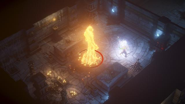 Pathfinder: Kingmaker screenshot 24347