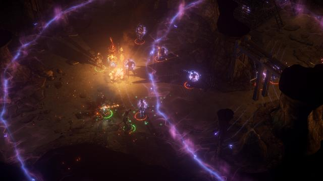Pathfinder: Kingmaker screenshot 24354