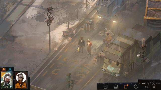 Disco Elysium screenshot 24359