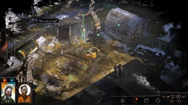 Disco Elysium screenshot 24364
