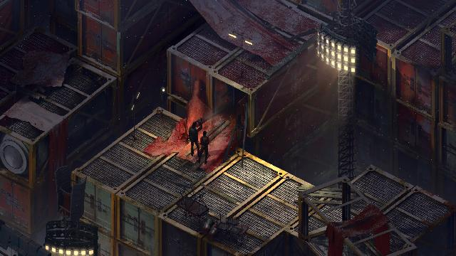 Disco Elysium screenshot 24361