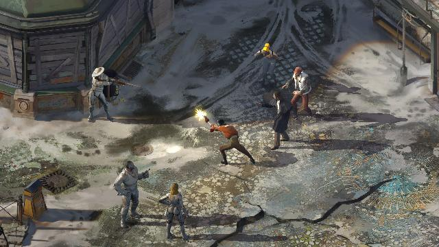 Disco Elysium screenshot 24371