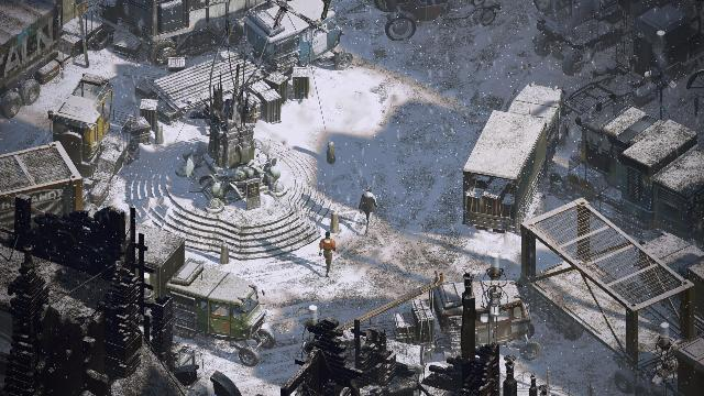 Disco Elysium screenshot 24362