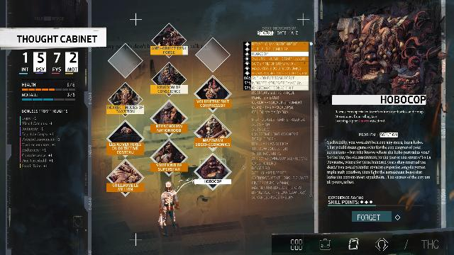 Disco Elysium screenshot 24367