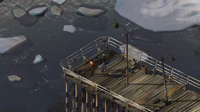 Disco Elysium screenshot 24372