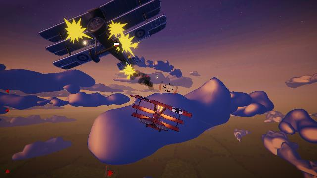 Red Wings: Aces of the Sky screenshot 24397