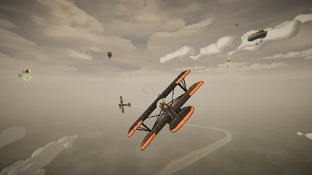 Red Wings: Aces of the Sky screenshot 30356