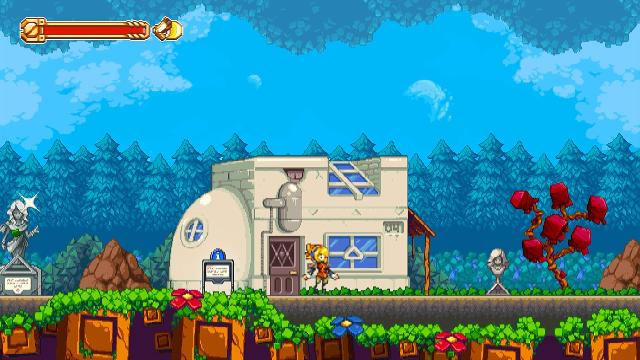 Iconoclasts screenshot 24437