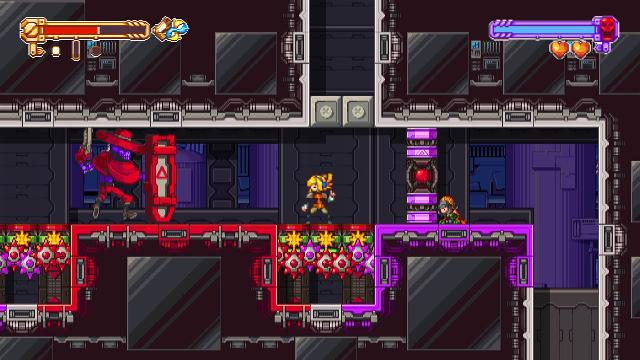 Iconoclasts screenshot 24438
