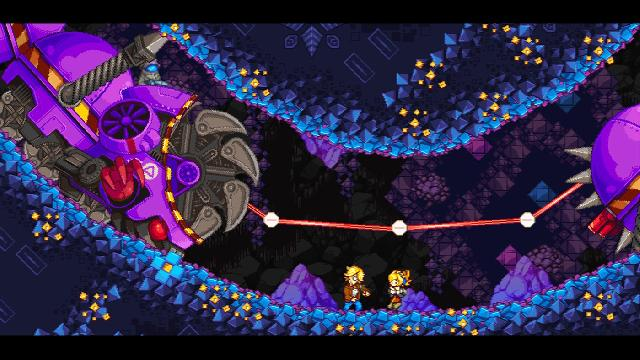 Iconoclasts screenshot 24443