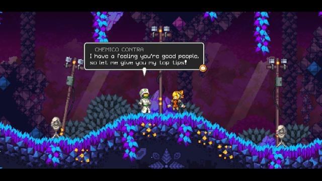 Iconoclasts screenshot 24439